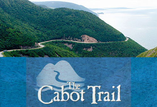 Cabot Trail Travel